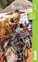 Benin - Bradt Travel Guides (Paperback)