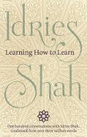 Learning How to Learn (Paperback)