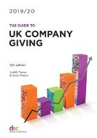 The Guide to UK Company Giving 2019/20 (Paperback)