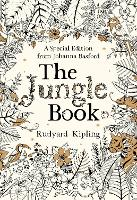 The Jungle Book: A Special Edition from Johanna Basford (Paperback)
