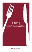 Eating: Vintage Minis - Vintage Minis (Paperback)