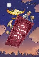 The Phoenix and the Carpet (Paperback)