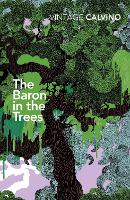 The Baron in the Trees (Paperback)