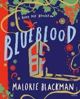 Blueblood: A Fairy Tale Revolution - A Fairy Tale Revolution (Hardback)