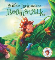 Fairytales Gone Wrong: Jack and the Beanstalk (Paperback)