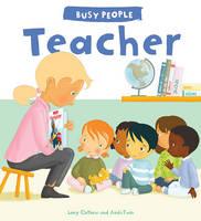 Teacher (Busy People) (Hardback)