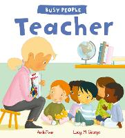 Teacher (Busy People)