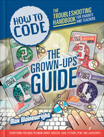 How to Code: Parent and Teacher Guide (Paperback)