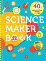 Science Maker Book (Paperback)