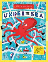 Find Your Way Under the Sea - Find Your Way (Paperback)