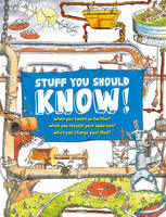 Stuff You Should Know (Paperback)