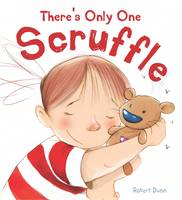Storytime: There's Only One Scruffle (Hardback)