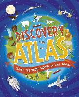 Children's Discovery Atlas