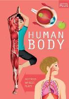Discovery Plus: Human Body - Discovery Plus (Hardback)