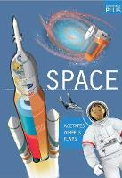 Discovery Plus :Space - Discovery Plus (Hardback)