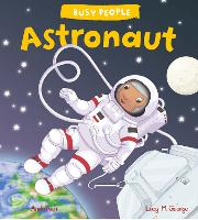 Busy People: Astronaut - Busy People (Paperback)