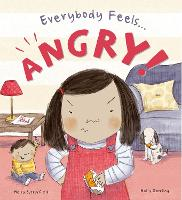 Everybody Feels Angry! - Everybody Feels (Paperback)