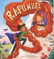 Storytime Classics: Rapunzel - Storytime Classics (Hardback)