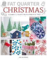 Fat Quarter: Christmas