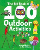 The 'Big Book of 100 Outdoor Activities