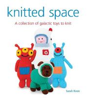 Knitted Space - Knitted (Paperback)