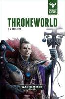 Throneworld: The Beast Arises Book 5 (Hardback)