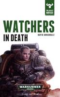 Watchers in Death - The Beast Arises 10 (Hardback)