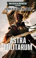 Astra Militarum - Legends of the Dark Millennium 4 (Paperback)