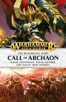 Call of Archaon - The Realmgate Wars 4 (Paperback)