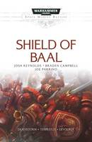 Shield of Baal - Space Marine Battles (Paperback)