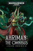 Ahriman: The Omnibus - Ahriman (Paperback)