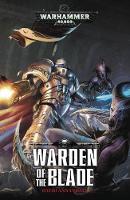 Warden of the Blade - Castellan Crowe 1 (Paperback)