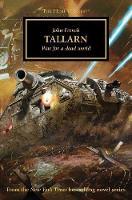 Tallarn - The Horus Heresy 45 (Paperback)