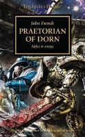 Praetorian of Dorn - The Horus Heresy 39 (Paperback)