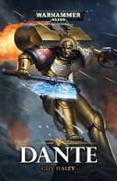 Dante - Blood Angels (Paperback)