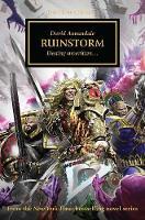 Ruinstorm - The Horus Heresy 46 (Paperback)