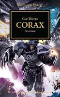 Corax - The Horus Heresy 40 (Paperback)