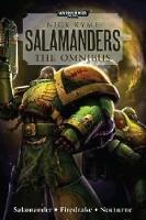 Salamanders: The Omnibus - Salamanders (Paperback)