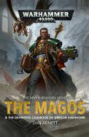 The Magos - Eisenhorn 4 (Paperback)