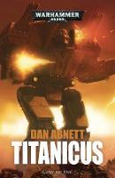 Titanicus - Adeptus Titanicus (Paperback)