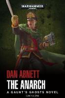 The Anarch - Gaunt's Ghosts 15 (Hardback)