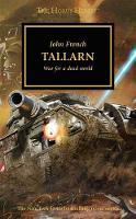 Tallarn - The Horus Heresy (Paperback)