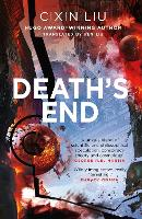 Death's End - The Three-Body Problem 3 (Paperback)