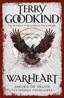 Warheart (Paperback)