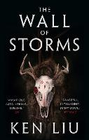 The Wall of Storms (Paperback)