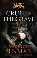Cruel as the Grave - The Queen's Man 2 (Paperback)