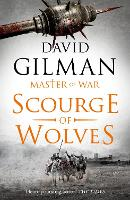 Scourge of Wolves (Paperback)