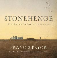 Stonehenge (Hardback)