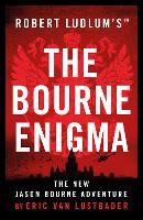 Robert Ludlum's (TM) The Bourne Enigma - Jason Bourne (Paperback)