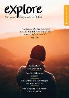 Explore (Jan-Mar 2020): For your daily walk with God - Explore (Paperback)